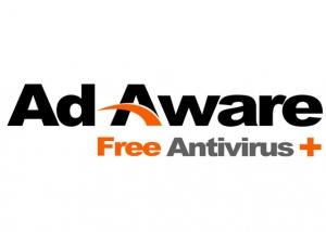 Lavasoft Adaware Logo