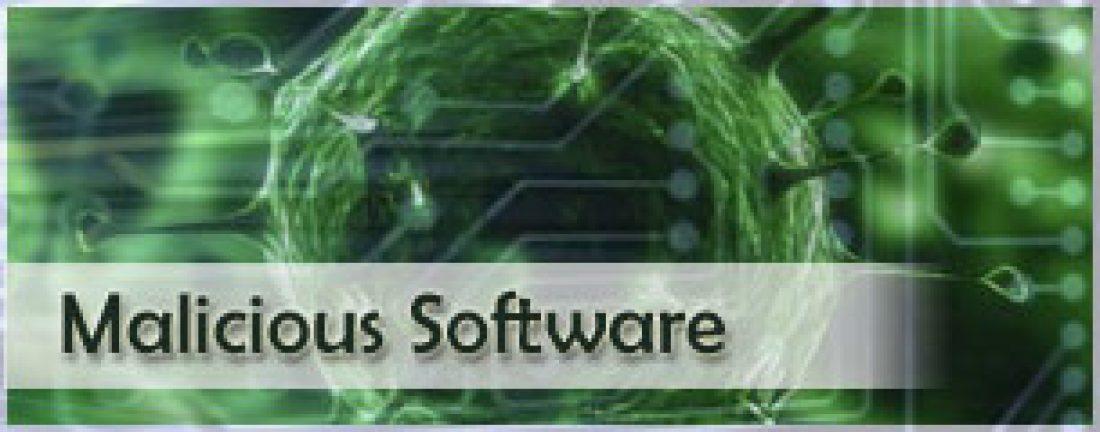 Computer Virus Protection, Malicious Software