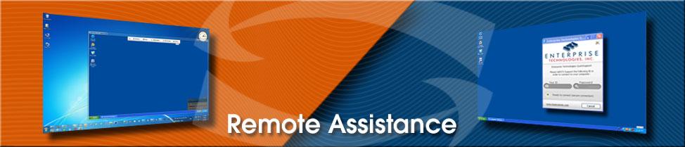Remote computer - remote network assistance Lynchburg Va