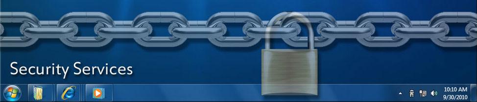 Antivirus AntiSpam Firewall Security Services